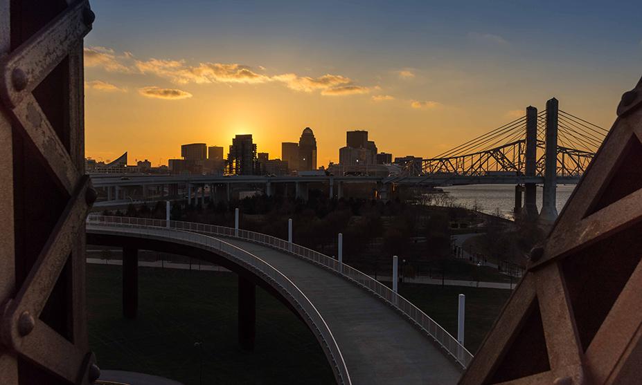 From Dusk to Dawn: Best views in Louisville