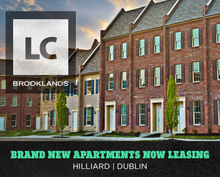 LC Brooklands | Brand New Apartments