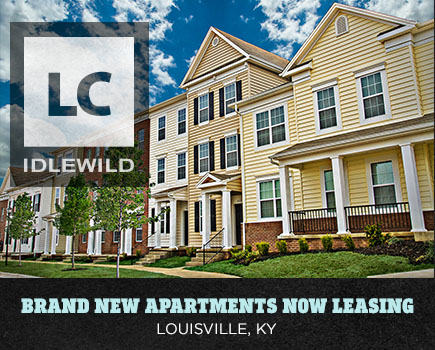 LC Idlewild | Brand New Apartments