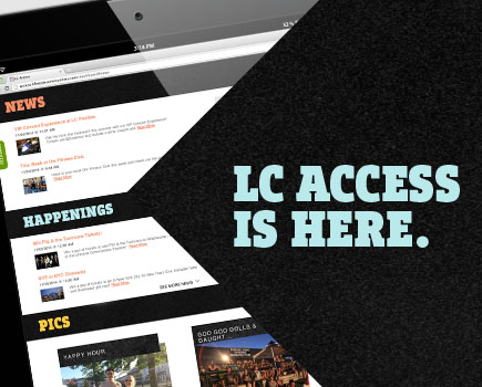 LC Access is Here
