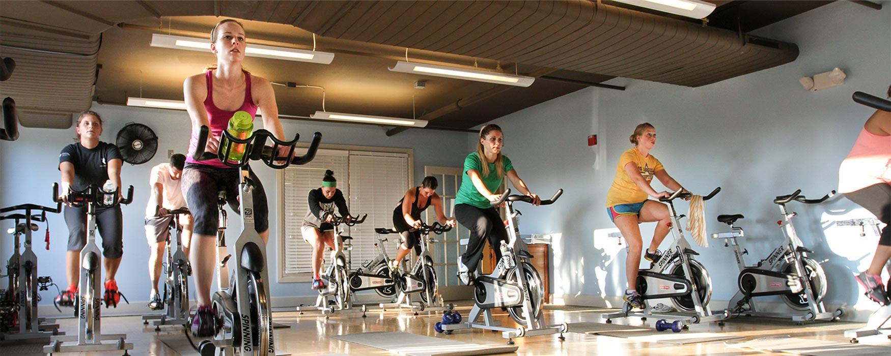 Lifestyle Communities   Om Fitness Club